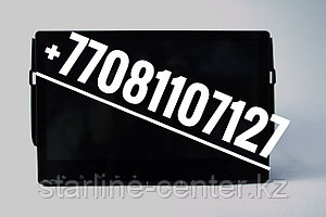 Автомагнитола DSK Toyota RAV 4 2007-2012 IPS ANDROID 8