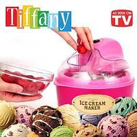 Мороженица TIFFANY [1.4л] для ледяного сорбета и замороженного йогуртового десерта