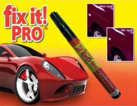 Карандаш для удаления царапин на авто Fix It Pro, фото 2