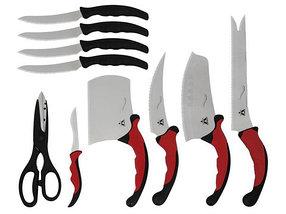 """Набор кухонных ножей """"Contour Pro Knives""""+ ПОДАРОК, фото 2"""