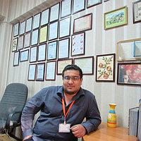 Еркебаев Нуржан Батырович. Преподаватель курса ремонт и наладка ПК и электрики