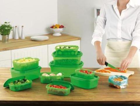 """Контейнеры """"Always Fresh Containers"""" из 10 предметов, фото 2"""