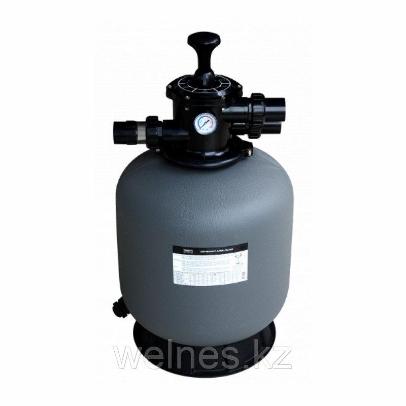 Песочный фильтр для бассейна P350 (полипропиленовый), 4,32 куб.м./час