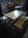 Комплект мебели для саун и бань, фото 2