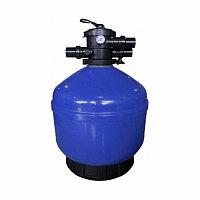 Песочный фильтр для бассейна V500 (шпульной навивки), 11,1 куб.м./час