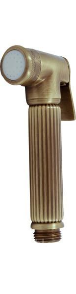 KS0005SM душевая головка для бидэ в бронзе