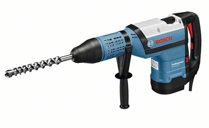 Перфоратор Bosch GBH 12-52 D Professional, фото 2