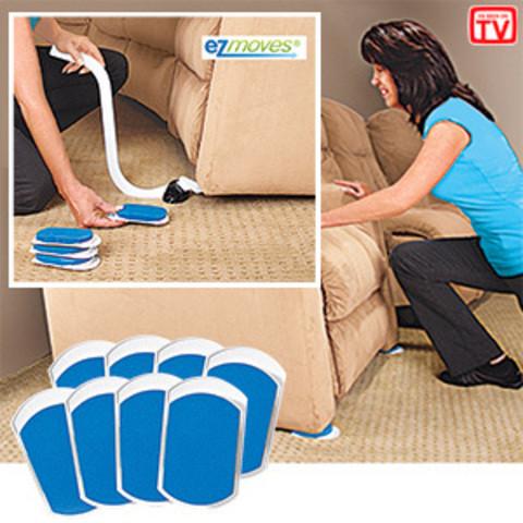 """Приспособление для перемещения мебели """"EZ Moves"""""""