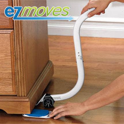 """Приспособление для перемещения мебели """"EZ Moves"""", фото 2"""