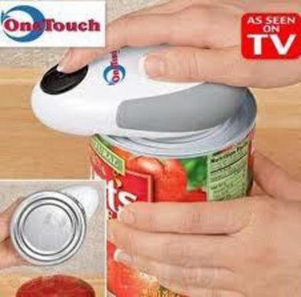 "Консервный нож ""One Touch Can Opener"", фото 2"