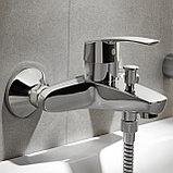 33302002 Смеситель для душа и ванны Eurosmart, фото 2