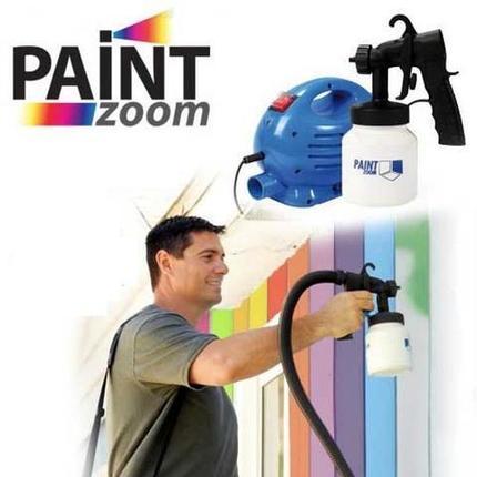 "Пульверизатор для покраски ""Paint Zoom"", фото 2"
