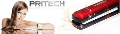 Утюжок компактный для волос Pritech