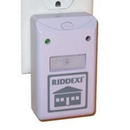 Ультразвуковой отпугиватель Ridex от грызунов и насекомых, фото 2