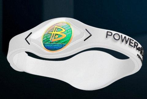 Силиконовый браслет Power Balance Original (L), фото 2