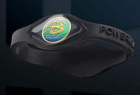 Силиконовый браслет Power Balance Original (M), фото 2