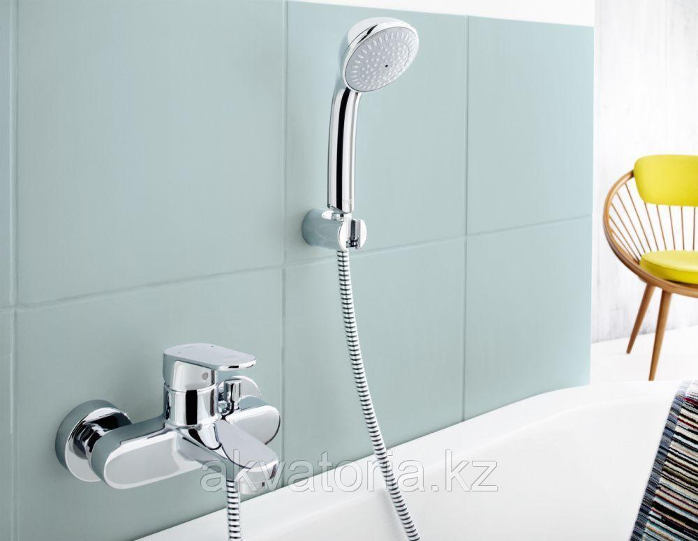 33547002  Смеситель для ванны и душа