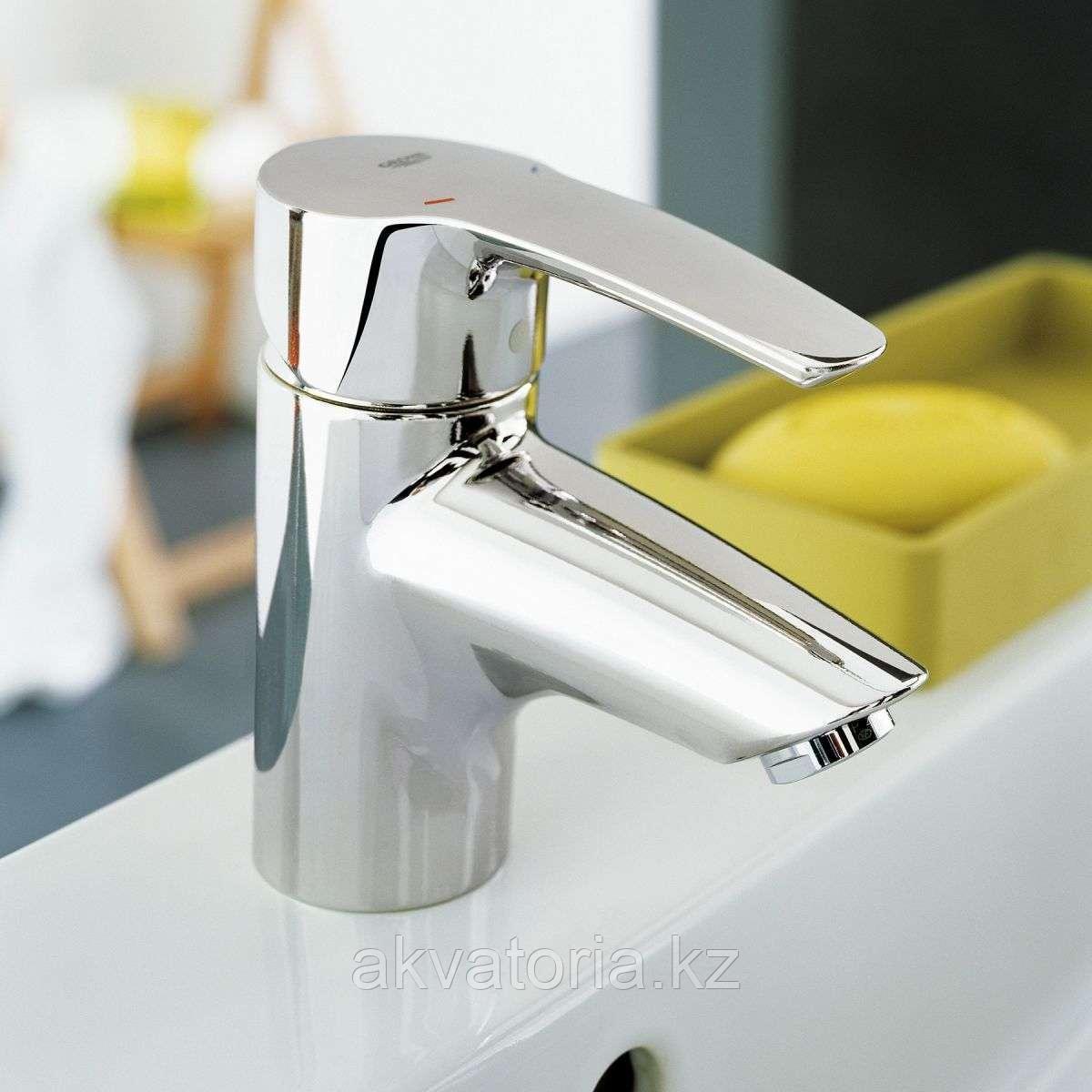 33552001 Eurostyle New basin сместитель для раковины