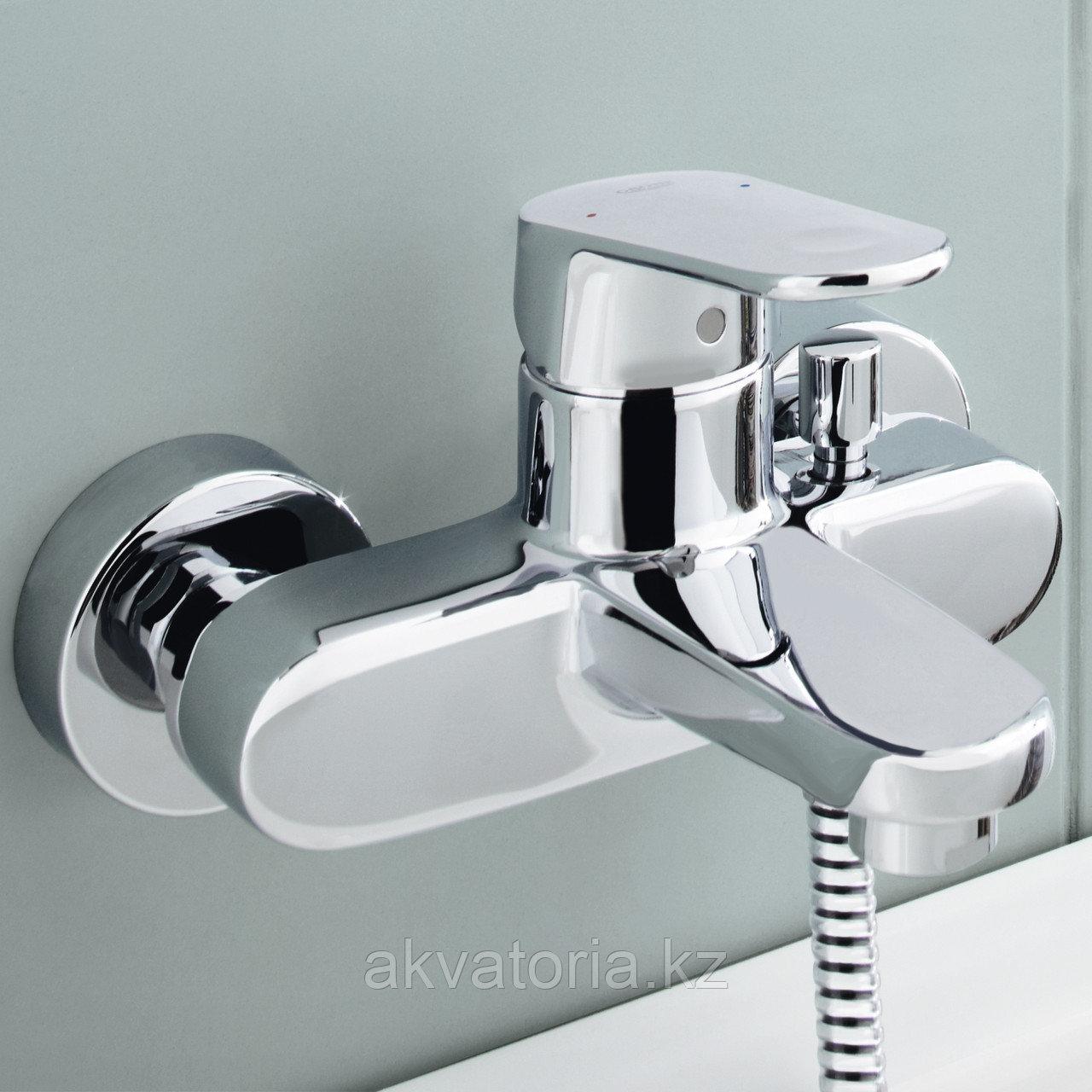 33553002 Europlus new exp Смеситель  для ванны