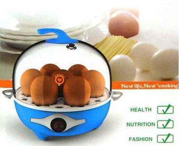 Яйцеварка электрическая McDULLDUU MOD-604 на 7 яиц