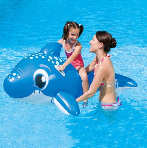 Надувной дельфин Bestwаy 41087