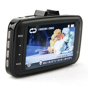 Авто-видеорегистратор G8000 FullHD 1080P c G-сенсором