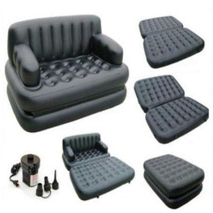 Надувной матрац-диван-кресло-шезлонг-кровать Air-o-Space, фото 2