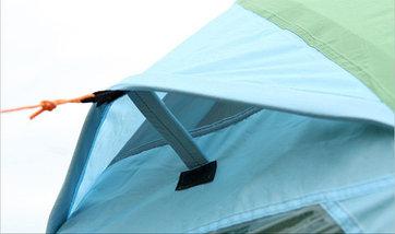 Палатка CHANODUG FX-8946 {4-х местная}, фото 2