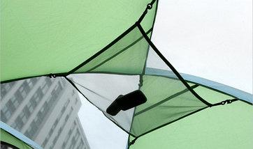 Палатка CHANODUG FX-8946 {4-х местная}, фото 3