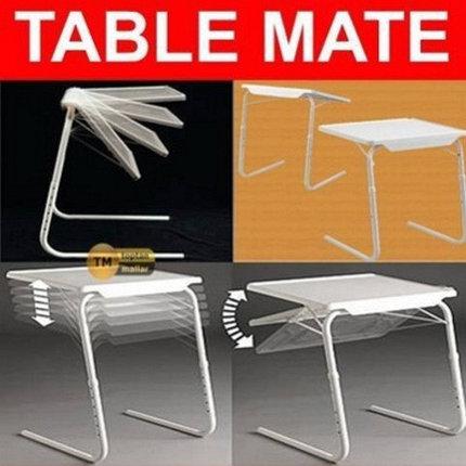 """Портативный складной столик """"Table Mate"""" 2, фото 2"""