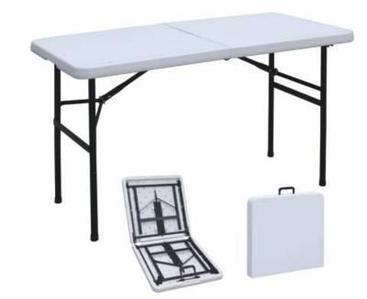 Раскладной столик-дипломат для пикника