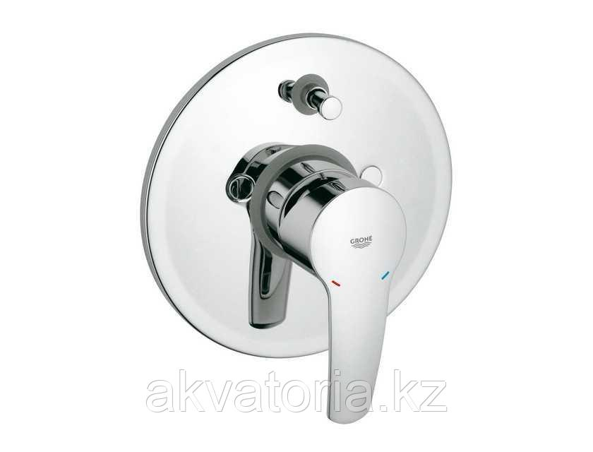 33637001 Eurostyle (Grohe)сместитель для ванной