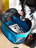 Детский трехколесный велосипед BMW 5 с поворотным сиденьем, фото 4