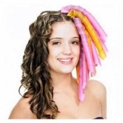 """Бигуди на длинные волосы """"Magic Leverag"""", фото 2"""