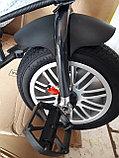 Детский трехколесный велосипед BMW, фото 5