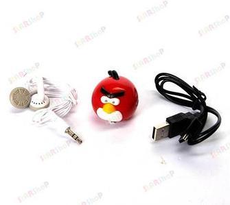 "MP3-плеер ""Angry Birds"""