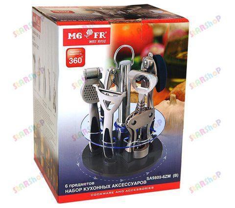 Набор аксессуаров для кухни и бара, фото 2