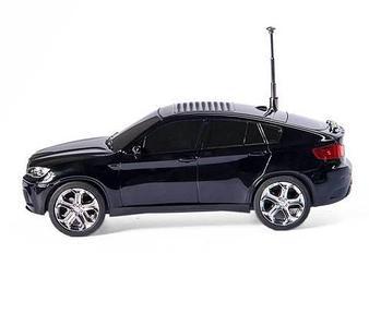 FM тюнер + mp3-плеер в форме BMW X5