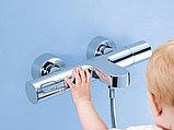 34276000 GRT3000+bath Смеситель для ванны GRT3000, фото 2