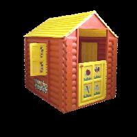 Детский домик лесной Умные липучки Palplay 511