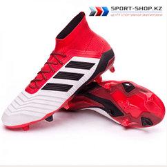 Футбольные бутсы Adidas Predator 18.1 Firm Ground Cleats