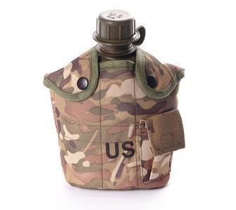 Армейская фляжка 1 л