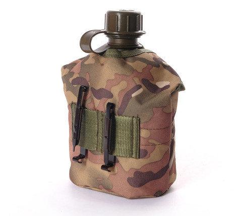 Армейская фляжка 1 л, фото 2
