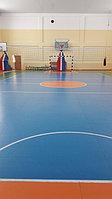 Спортивный зал школы № 15