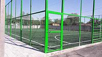 Футбольное поле школы № 1