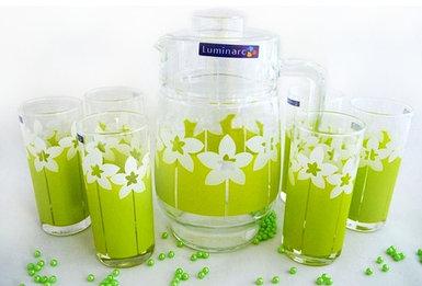 Набор для напитков Luminarc Pimprenelle Anis D2055