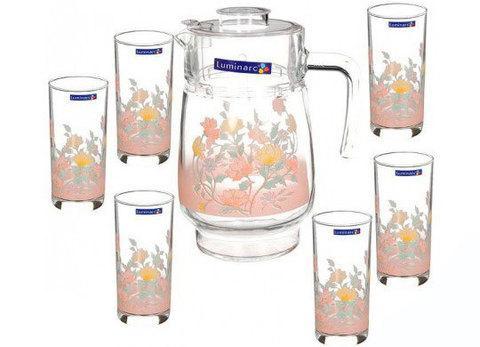 Набор для напитков Luminarc Elise 75221