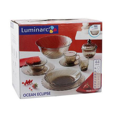 Сервиз столовый Luminarc Ocean Eclipse H0250 [19 предметов], фото 2