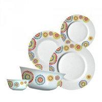 Сервиз столовый Luminarc Comedia Colors H9417