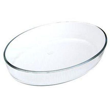 Форма для выпечки овальная Pasabahce Borcam 59064, фото 2